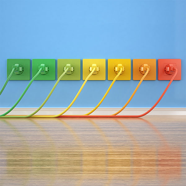 Rainbow Outlets