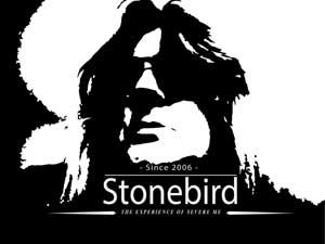 Stonebird by Greg Crowhurst