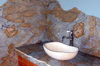farmhouse and vessel sinks pros and cons stone center inc