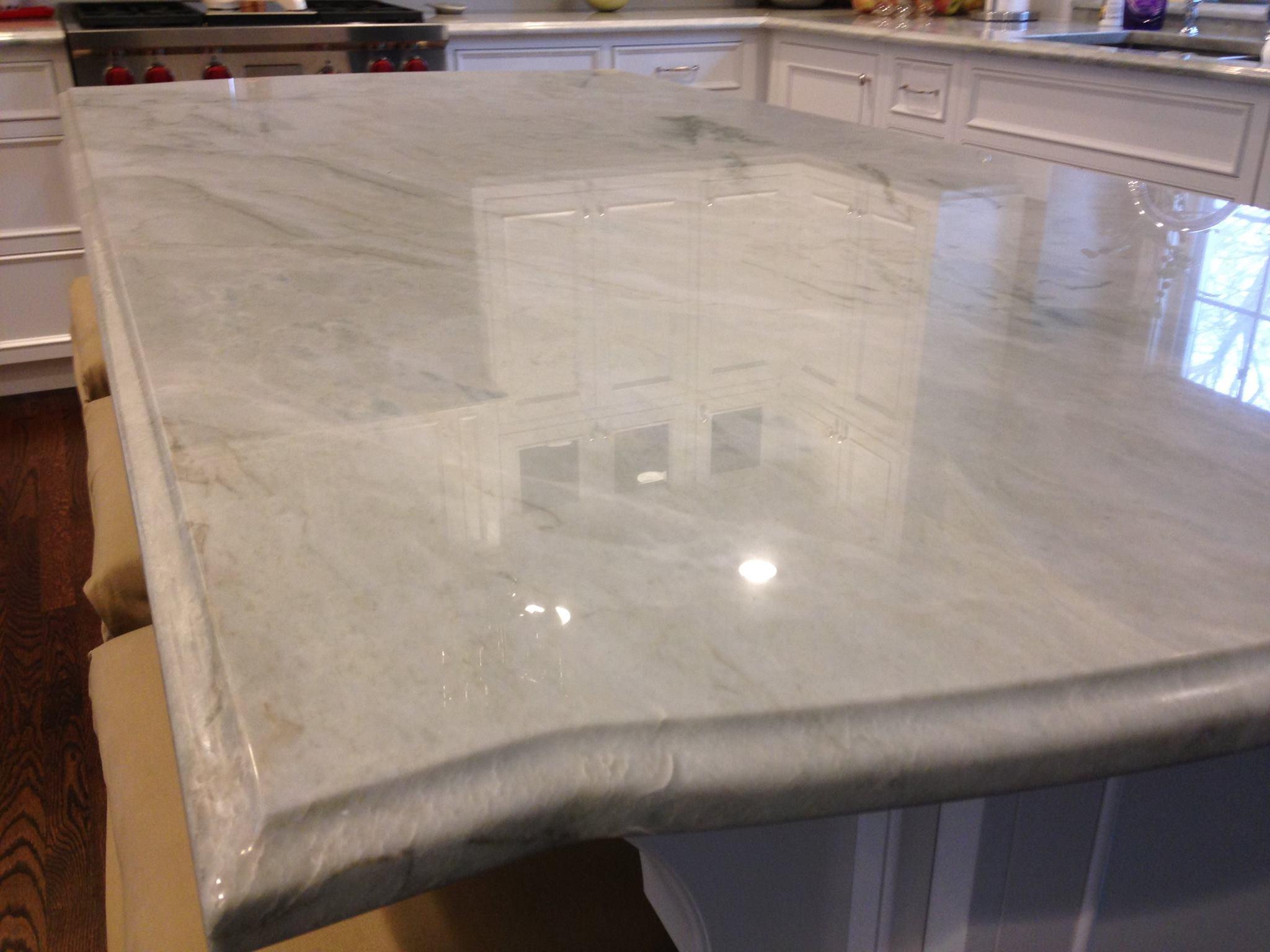 Sea Pearl Quartzite Counter Stone City Kitchen Amp Bath Design