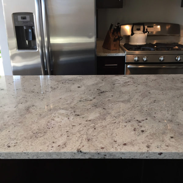 Engineered Stone Kitchen Countertops