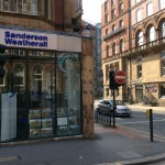 Sanderson Weatherall Leeds - before