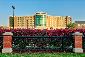 Grand Harbor Resort