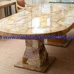 Onyx Tables Dining Modern Style Tables From Pakistan Stonecontact Com