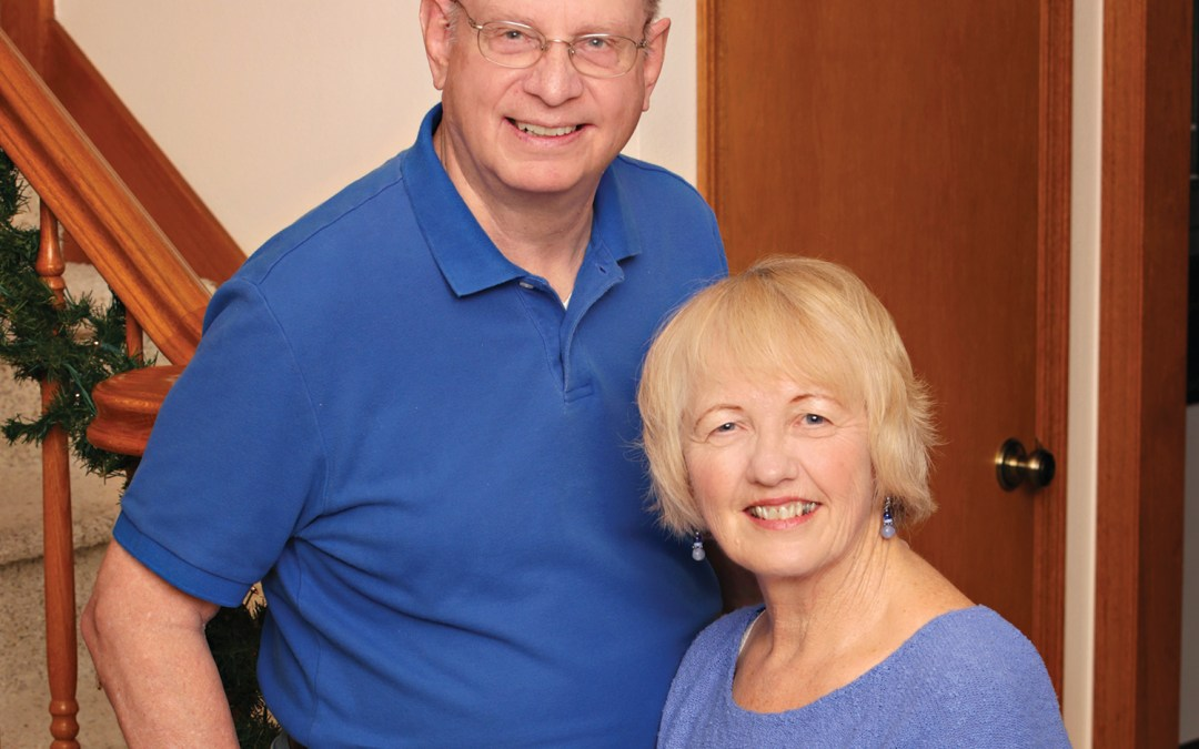 Marge and Larry Steele: A Call to Action