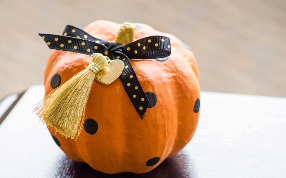 Not Just for Pies and Lattes: These Pumpkins Show Appreciation