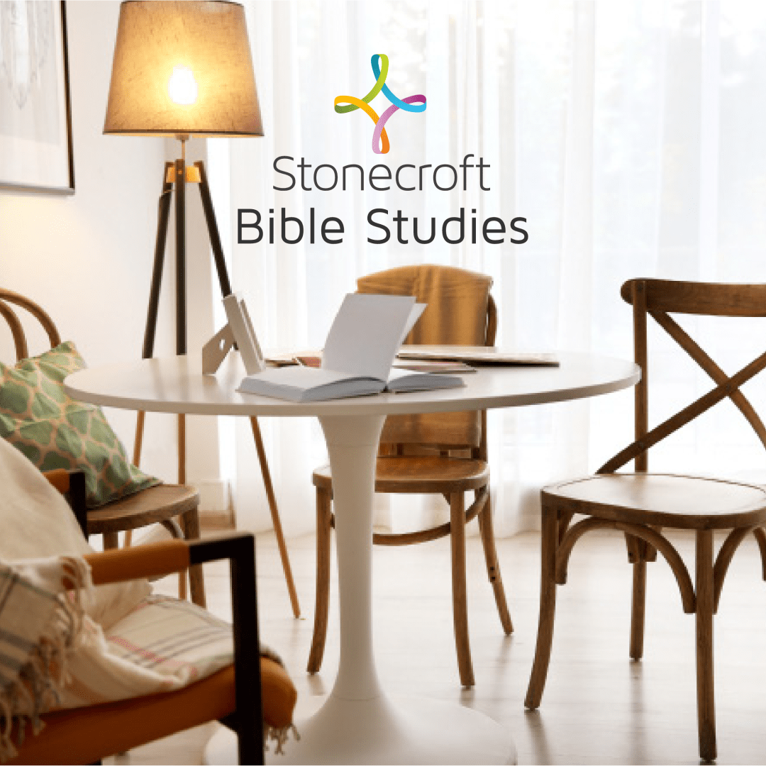 Stonecroft Bible Studies