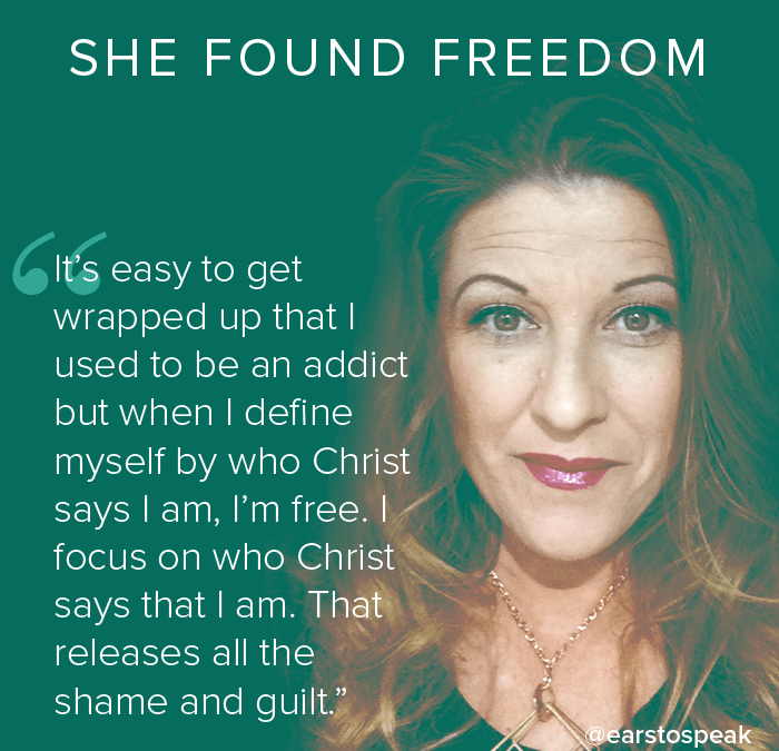 She Found Freedom from Addiction | S2E9, She Found Freedom