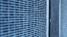 Habillage gabion mur et facade (5)