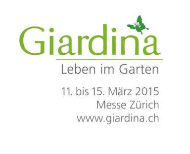 Salon Giardina 2015 Zürich Switzerland
