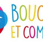 Logo Bouchon et compagnie pour qui Stonefence a créé une cage en Gabion