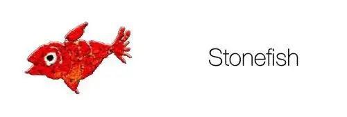 Stonefish by Stephane Michaelis