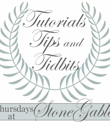 TUTORIALS TIPS AND TIDBITS #42