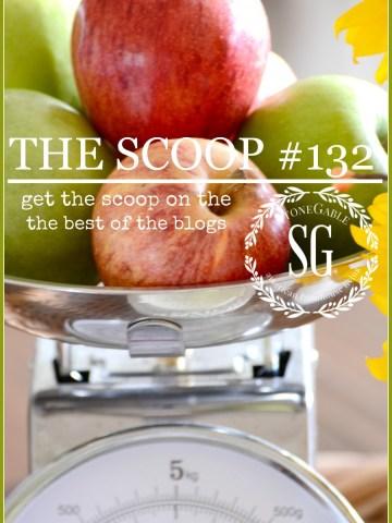 THE SCOOP #132