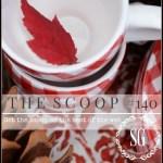 THE SCOOP #140