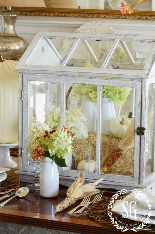 THANKFUL FOR HOME-glass greenhouse-stonegableblog.com