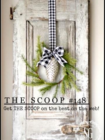 THE SCOOP #148