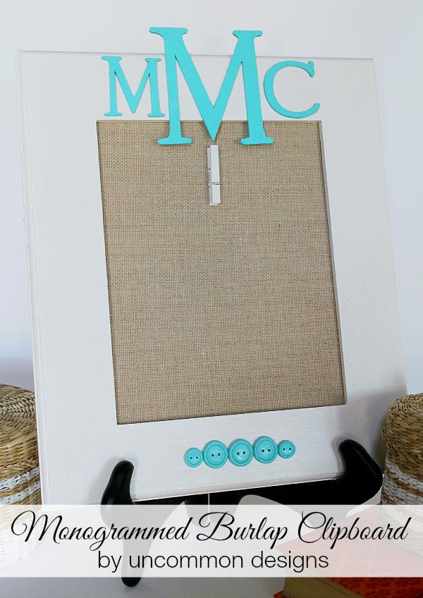 monogrammed-burlpa-clipboard-uncommon-designs