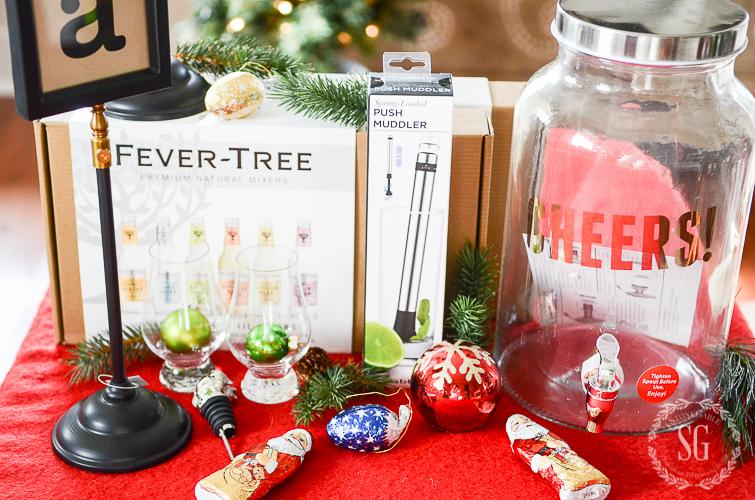 Inexpensive but nice christmas gifts