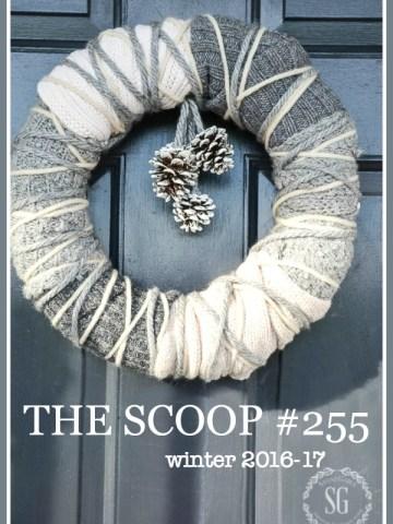 THE SCOOP #255