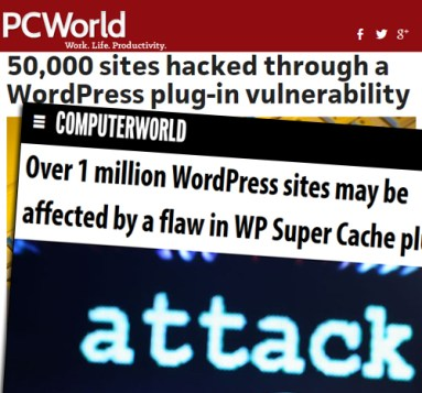 WP Site Guardian 2017 Review – PROTECT YOUR SITE: New WP Plugin Autodetects and Blocks Exploits in Just 2 Clicks + Emails You Notifications OF Attack Attempts
