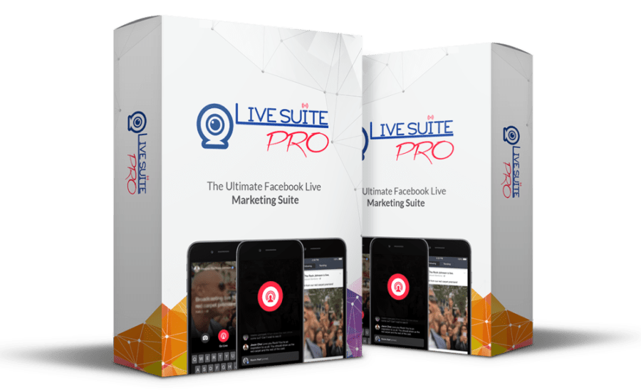 """LiveSuitePro Lifetime FE Review – GET """"FAST ACTION"""" BONUSES : Running Live Reaction Campaigns, Sending Auto Messages To People Who Comment, News like Tickers, Running Live Videos In Premium Placeholders, Scheduling Live Videos (Use As Webinar), Going Live On Multiple Pages And Groups Simultaneously, Running FB Live Insider Premium Placeholders And Stream Pre Recorded Video As Live Only With FB Live"""