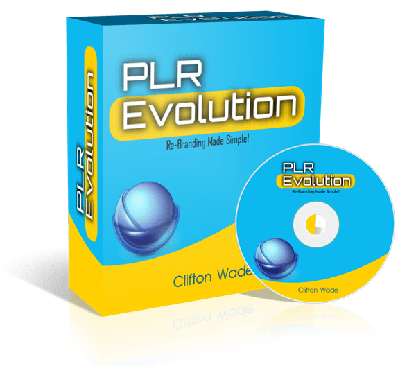 PLR Evolution - Instant Software Creator Review – IS IT WORTH TO BUY? : Create Your Own Software On Demand, Re-brand A PLR Product In Just Minutes