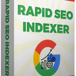 Rapid SEO Indexer Review – DOES IT REALLY WORK?: Watch A Brand New WordPress Page Get Indexed In Google In Less Than 30 Seconds