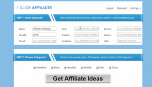 Affiliate Titan 2: ONE TIME Discount Review – GET ONE-TIME, LIMITED ZEN TITAN OFFER : One Best Chance To Get A Software Package That Generated Over $8,000 Per Day [Explode Your Affiliate Profits With 4 New Features: ClickBank 100 Software, King Of The Zoo Software, Launch Pulse, And 1 Click Affiliate]