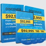 How I Made Over $92K from One Book on Kindle & CreateSpace Review– GET SPECIAL BONUSES : Discover How Anne Wolfinger Made Over $92,995 From One Book Using Kindle And CreateSpace With No Advertising