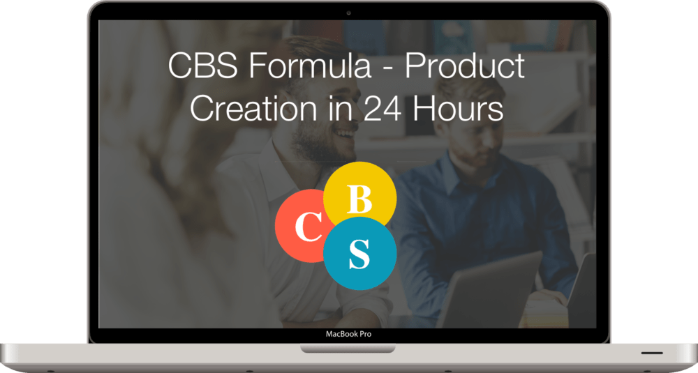 CBS Formula Review – GET EXTREME CUSTOMER ACQUISITION TRAINING : Discover How You Can Copy The Same Formula And Profit $500 - $1,000 Per Day Within Your First Week Only With Three Simple Formula, Create, Build, And Sell