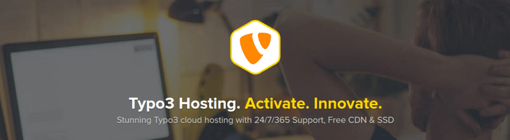 FastComet Typo3 Hosting Review – GET A FREE ACCOUNT OR SEO BUNDLE WITH 80% OFF : The Stunning Typo3 Cloud Hosting With 24/7/365 Support, Free CDN & SSD [Typo3 Hosting. Activate. Innovate]