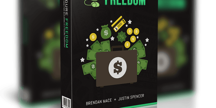 Five Figure Freedom Review – GET FREE BONUSES FOR FAST ACTION : The Step-By-Step Method For Building A 5 Figure Monthly Income In Less Than An Hour Daily