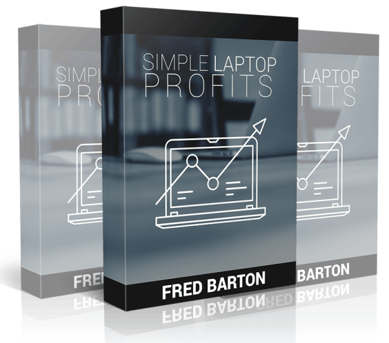 Simple Laptop Profits Review – GET 'FAST ACTION' LIFE CHANGING BONUSES : Discover How We Make More Than $3,700 Per Month By Copying Fred Barton's Simple $3,711.31 Per Month Laptop Profits System