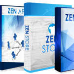 Zen Titan review – DOES IT REALLY WORK?: 4 Automated Softwares, Changes Amazon, eCommerce, YouTube, Google, ClickBank And JVZoo, Affiliate Marketing and Free Traffic Forever