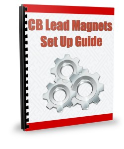 Compelling ClickBank Lead Magnets Review – GRAB IT FAST: The Exclusive Lead Magnets TO 8 Of The Hottest And The Most Profitable Niches On The ClickBank And Complete With Three Simple Steps