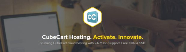 FastComet CubeCart Hosting review – Easy Hosting with Providing Flawless Start and Easy Transfer