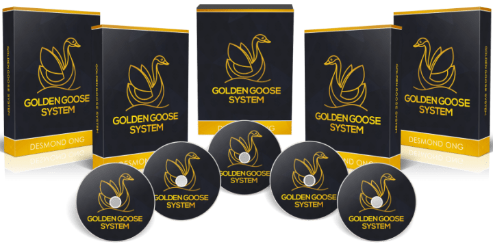 Golden Goose System Review – DON'T BUY BEFORE YOU READ! : Simple 3 Step Golden Goose System That Pulls In Over Realistic $277 Per Day Again And Again [proven, Tried & Tested Method, Done Over A Million Dollars With This Same Method, The Only System You Will Ever Need To Succeed Online]