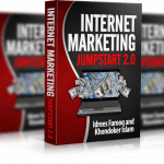 IM Jumpstart 2.0 Review – SHOULD YOU GET IT? : The Absolutely Unique Way To Make Real Life Changing Income Online By Idrees Farooq And Khondoker Islam