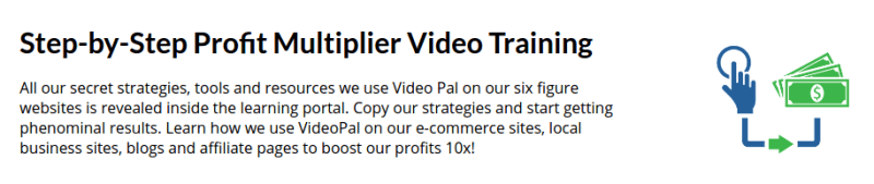 VideoPal Profit Campus Review – HOW DOES IT WORK?: Earn 10x More With Video Training