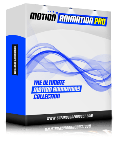 Motion Animation Pro Review – SHOULD YOU TRY IT? : A Cutting-Edge Giant Bundle Of Thousands Over Mouth-Watering Motion Animations And Motion Transitions