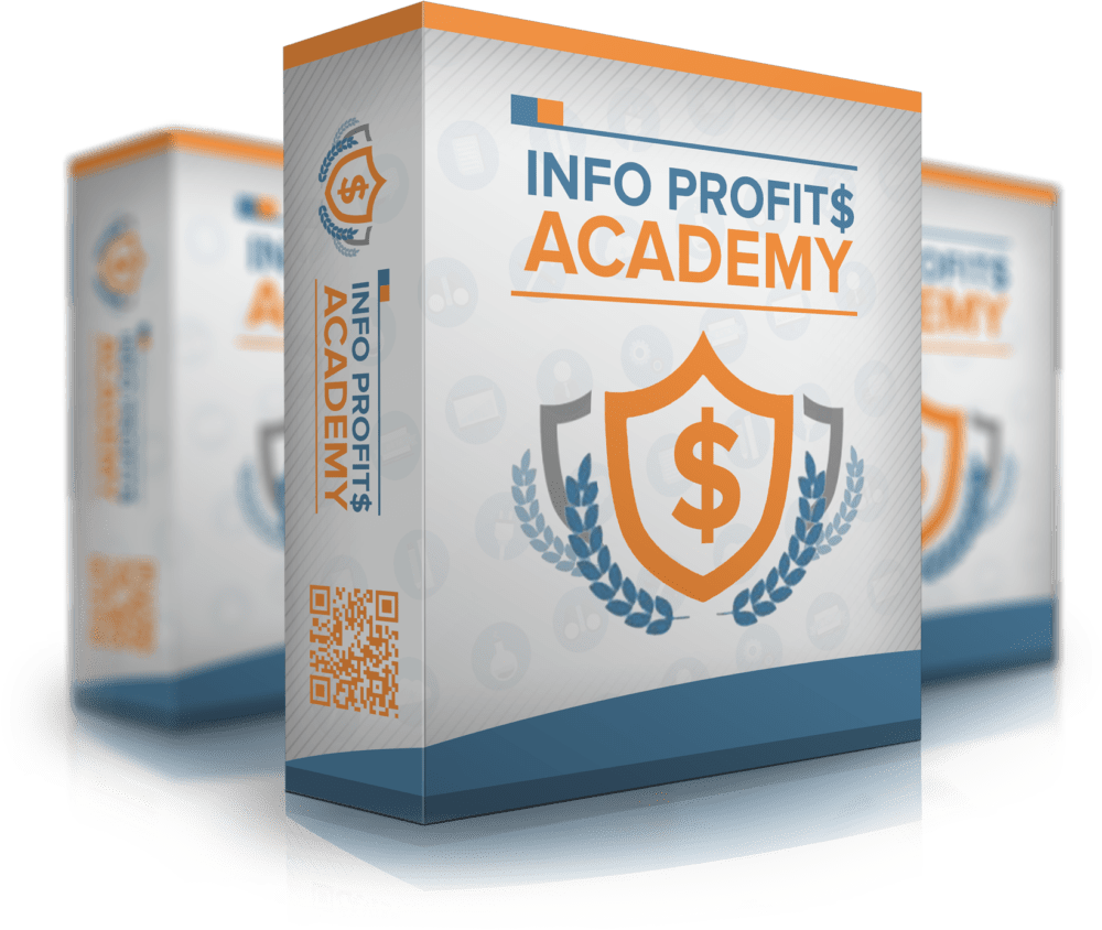 "Info Profits Academy Review – SCAM OR LEGIT? : A Regular Guy Uncover An Idiot Proof Way To Generate $3,281 Profit Per Month With Tiny ""Money Machines"" And There Is No Limit To How Many You Can Set Up!"