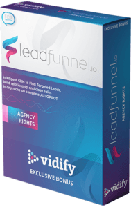 Vidify Basic - Lifetime FE Review – DON'T MISS IT OUT : Make Viral Videos That Spread Like Wildfire And Make Thousands With In Few Days