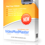 Video Mod Master – Create Unlimited Clones, Spin Unlimited Video By Cliff Carrigan Review – SHOULD YOU JOIN IT? : Mod Your Videos – Bypass Youtube Content Filter, Perfectly SEO'd Content, Keyword Stuff Metadata, Clone Or Spin Unlimited