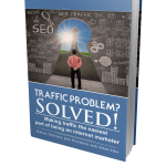 Traffic Problem? Solved! Review – GRAB IT FAST: How You Can Easily Do The Same by Copying and Pasting Their Traffic Formula