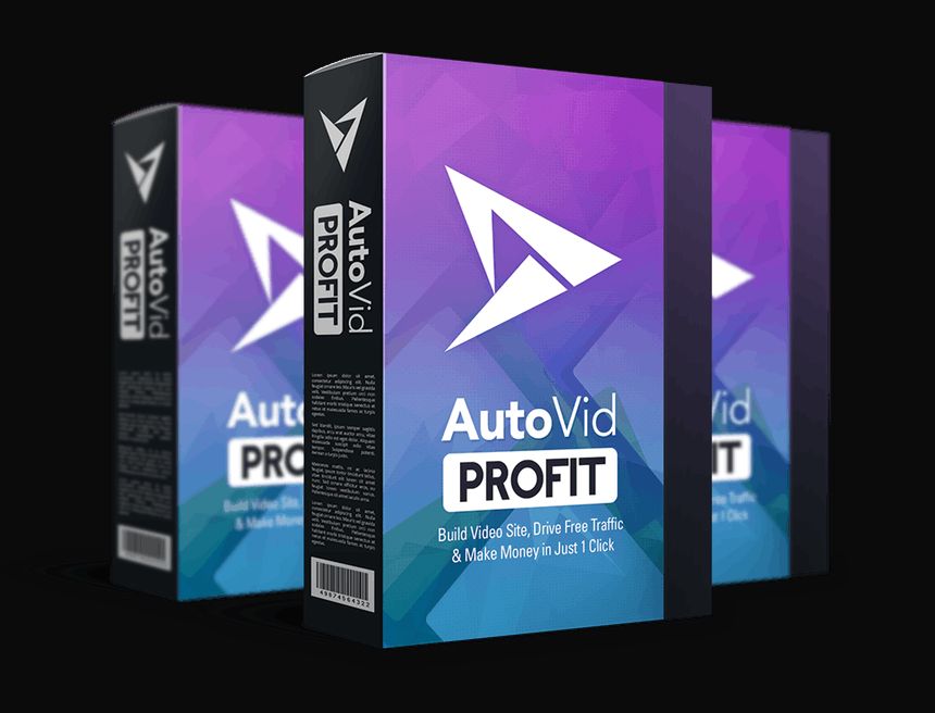 Moshfiqul Bari's AVP-AutoVid Profit Light- Unlimited Site Version Review – IS IT REALLY WORTH TO GET? : All-In-One, 1-Click, Newbie-Friendly WordPress Plugin Builds Your Very Own 100% Autopilot, Money-Making Site In Less Than 59 Secs