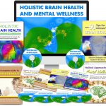 [New/Quality] Holistic Brain Health & Mental Wellness 270+ Piece PLR Pack By JR Lang Review – SCAM OR LEGIT? : Brand New, Never Sold Or Used Before Holistic Brain Health And Mental Wellness – Giant Content Pack With Private Label Rights