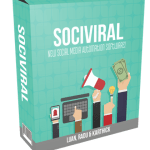 [IS THIS REALLY WORTH TO GET?] SociViral By Luan Henrique Review : Revolutionary Cloud Based App Gets You Traffic, Leads And Sales By Mass Automating All Your Social Media Efforts – Tap Into The Social Goldmine And Make Everything Easy For You