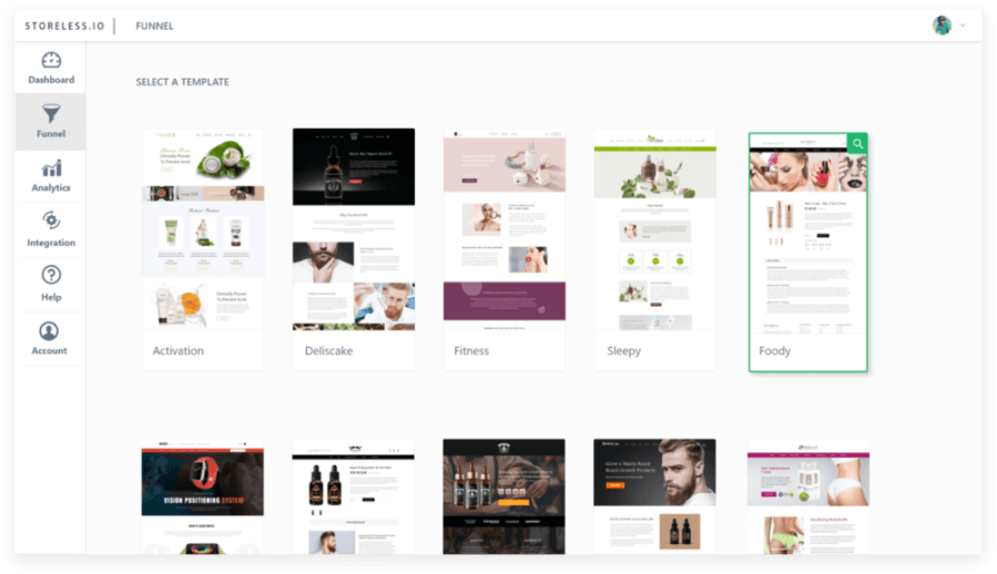 Storeless App By VILINOX LLC Review - SHOULD YOU TRY IT? : A Brand New Revolutionary Software For Building Single Product eCom Funnels That Convert 5X More Than A Regular eCom Store
