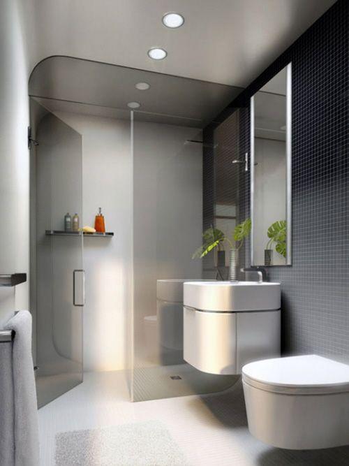 14 Great Apartment Bathroom Decorating Ideas on Bathroom Ideas Apartment  id=54709